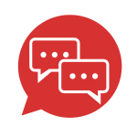 SOCAmps Live Chat LOGO - A chat platform for both web and Mobile
